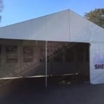 tent exposition - 2014 IFAI - marquee for large scale exhibitions - tent canopy for expositions - trade show tents - canvas for fair - Shelter aluminum structures for sale (99)