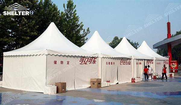 ... pinnacle tents - pagoda canopy - flat top high peak tents - square marquees - canopy & 3m - 6m Pinnacle Tents for Sale | Advertising Tent | Commercial Canopy