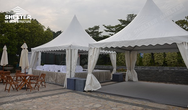 best service 39bc9 103b2 gazebo tent for sale - gazebo tent for sale - pagoda canopy - flat top high  peak tents - square marquees - canopy for hotel wedding - pavilion for ...