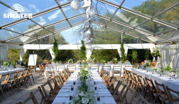 ... wedding tent - wedding marquee - pavilion for luxury wedding ceremony - canopy for outdoor party ... & Transparent Wedding Tent | Arched Marquee Sales for Outdoor Event