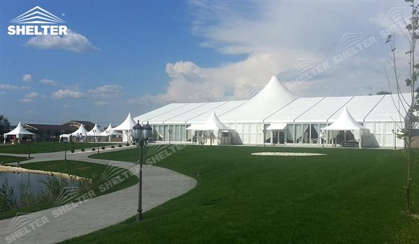 30x50m Outdoor Party Tents For Sale