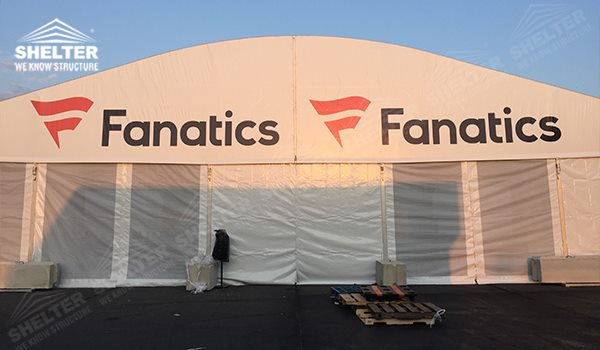 sports tents marquee for large scale exhibitions tent canopy for expositions trade show - Large Canopy 2015