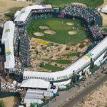sport tents - 2015 PGA Champion - Large Event Tents - Sport Structures - Golf lounge Tent for 2015 PGA Tour - Shelter Tent222 (3)