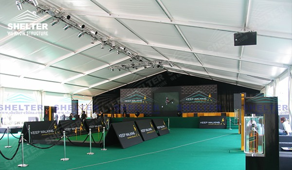 custom made tents u2013 marquee for large scale exhibitions u2013 tent canopy for expositions u2013 trade show tents u2013 canvas for fair u2013 Shelter aluminum structures for ... & custom made tents - marquee for large scale exhibitions - tent ...