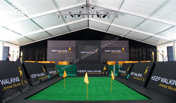 ... custom made tents - marquee for large scale exhibitions - tent canopy for expositions - trade ... & Custom Made Tents for Sale | For Branding Canopy | Aluminum Large ...