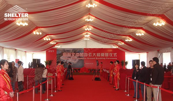 event tents for sale - marquee for social events - large exhibition tents - tent canopy for exposition - tents for grand opening ceremony (0210sf) (2)
