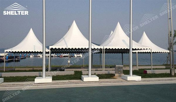 Canopy Tents High Peak Gazebo Canopy Wedding Reception