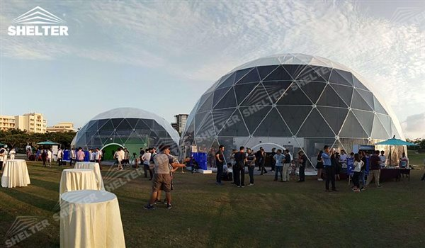 ... geo dome tents - dome tent - geodesic dome - wedding dome - geodesic dome tent ... & Geo Dome Tents for Corporate Gathering Events | Asia Tent Structure