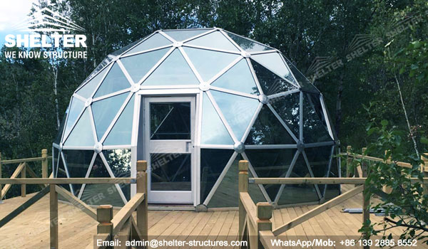 glass dome marquee - 6m-glass-dome-house-geo-domes-8m-geodesic-dome-shelter-dome-5